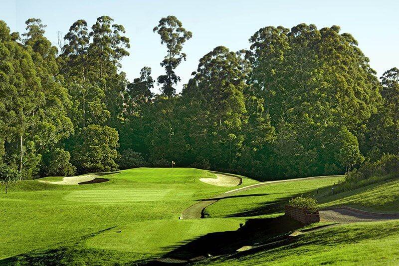 Fancourt Hotel and Golf Estate