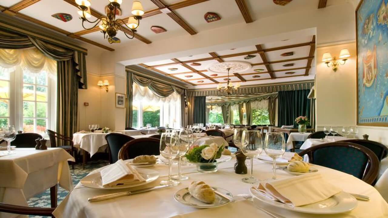 Legend Golf and Safari Resort