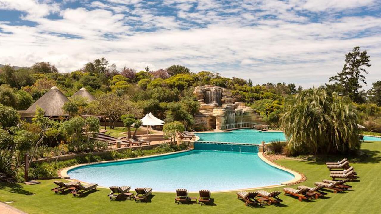 Arabella Hotel and Spa