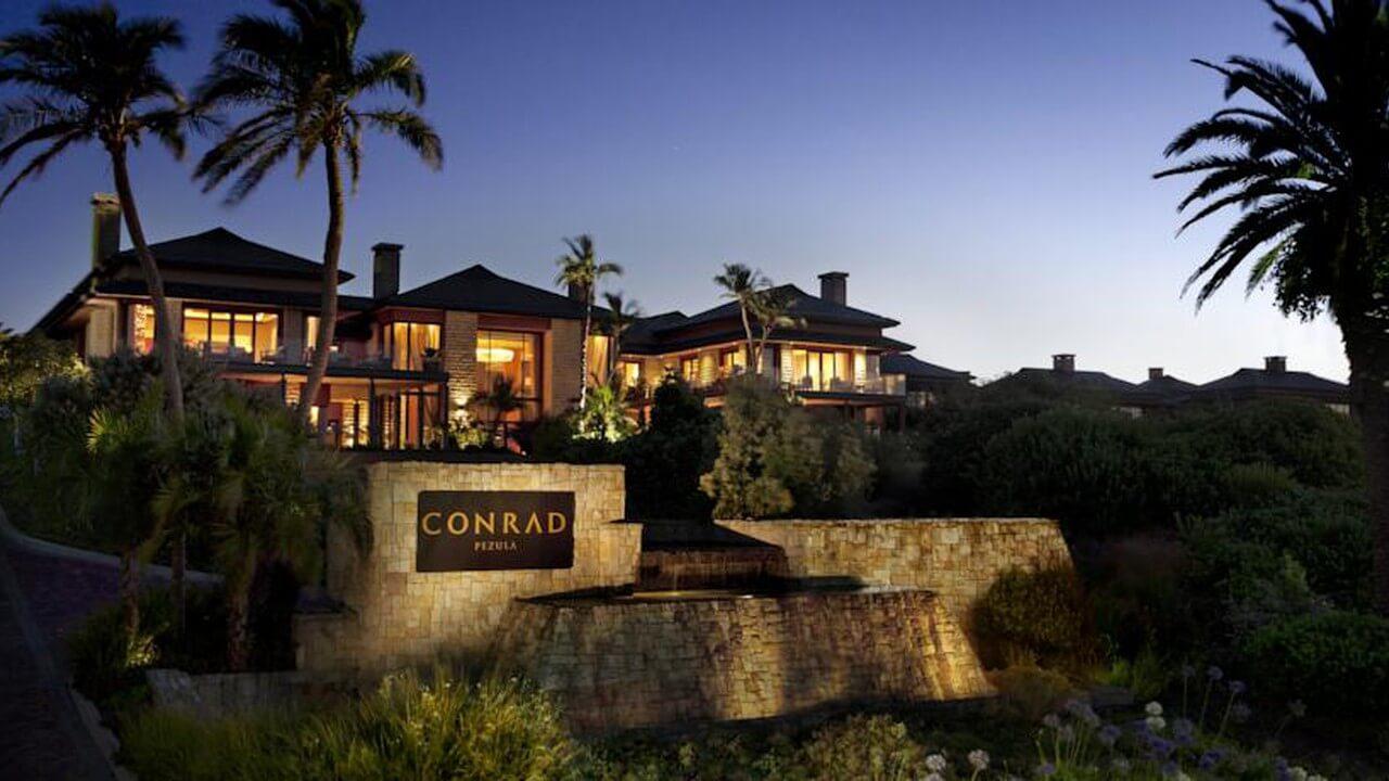 Conrad Pezula Resort and Spa