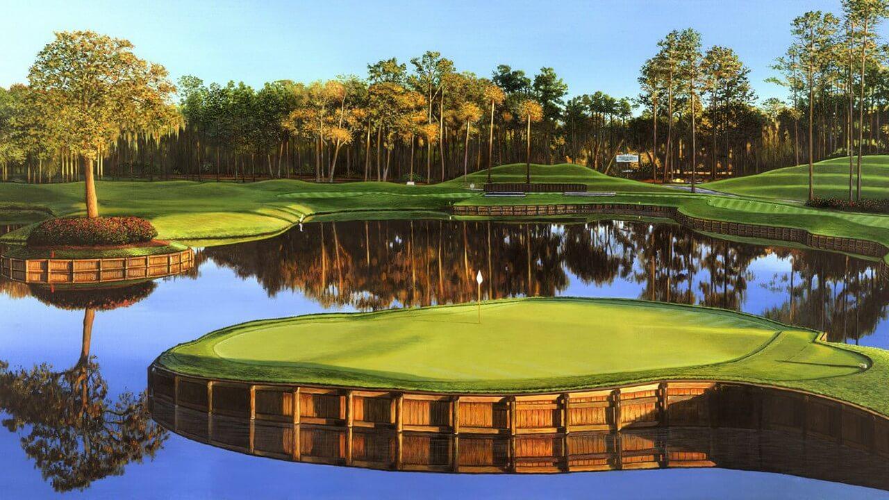 Sawgrass & Orlando Golf Tour