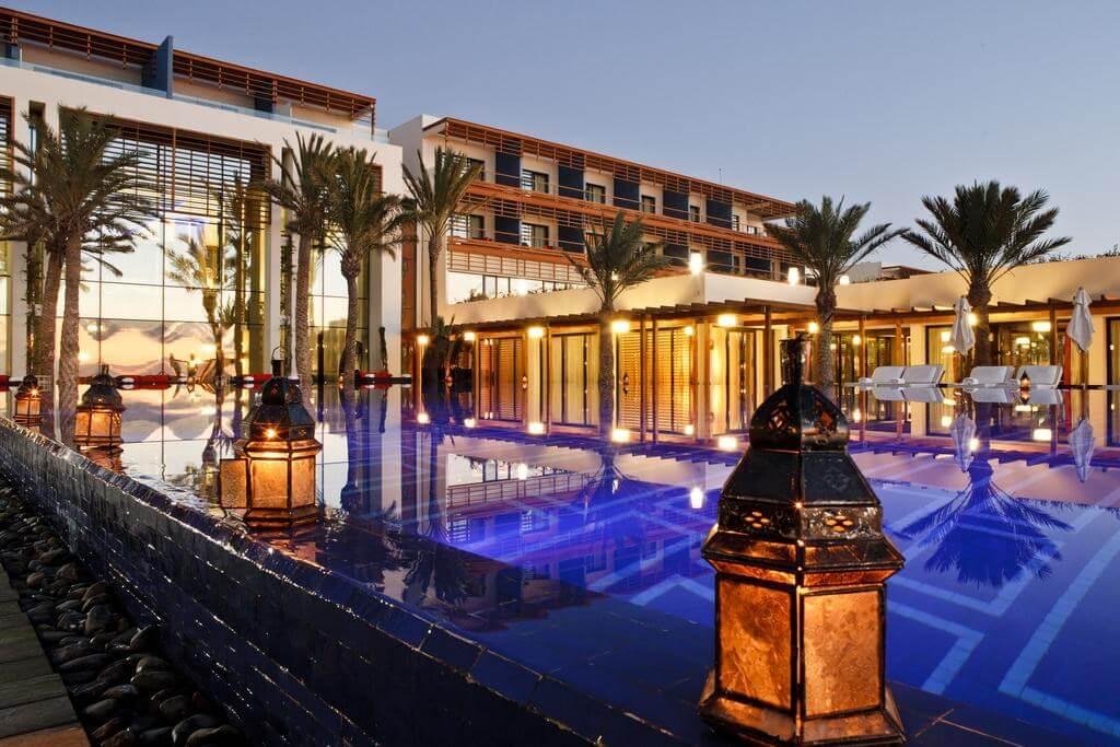 Sofitel Essaouira Mogador