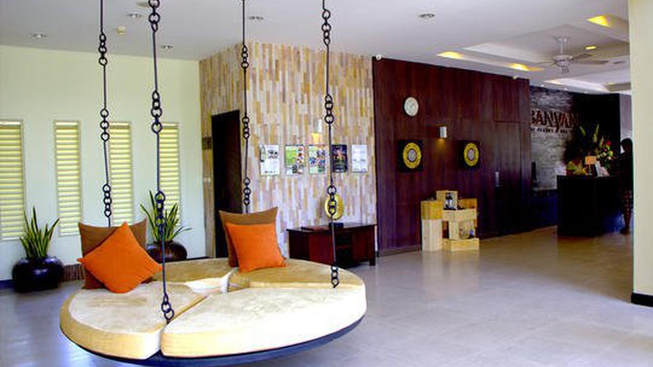 Banyan The Resort