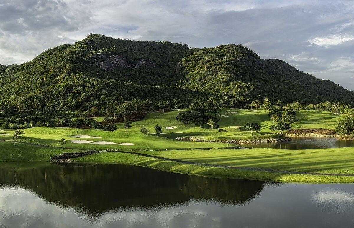 Black Mountain Golf Resort