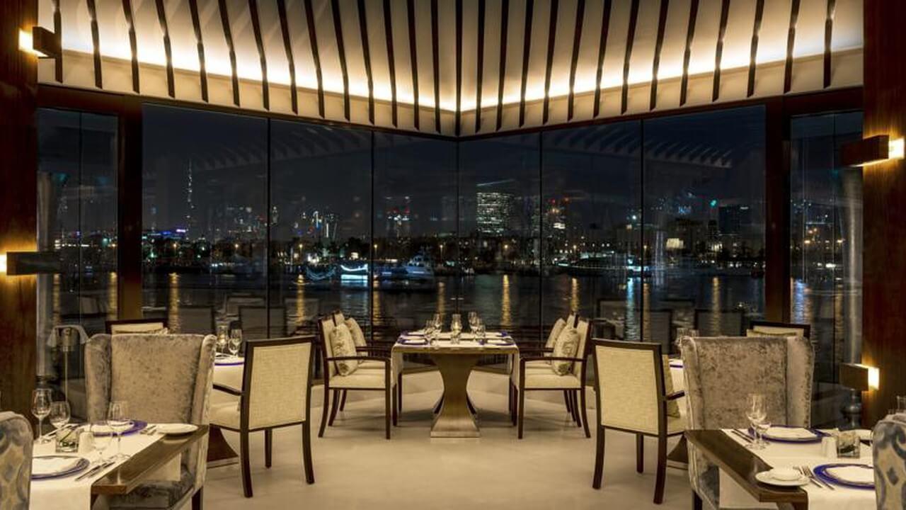 Sheraton Dubai Creek Hotel