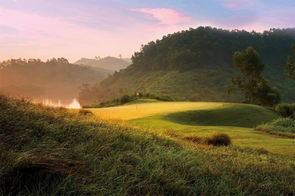 Mission-Hills-Golf-Resort