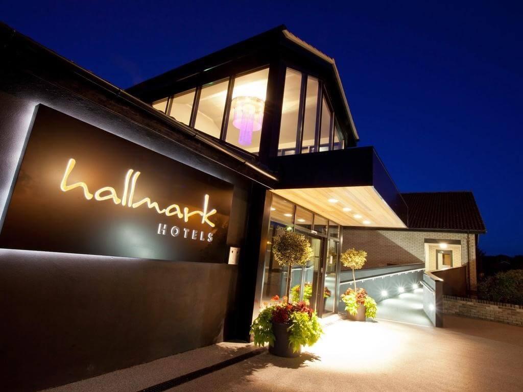 Hallmark Hotel, The Welcombe