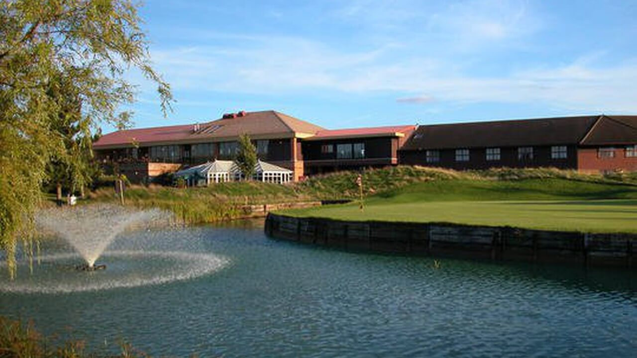 The Essex Golf and Country Club