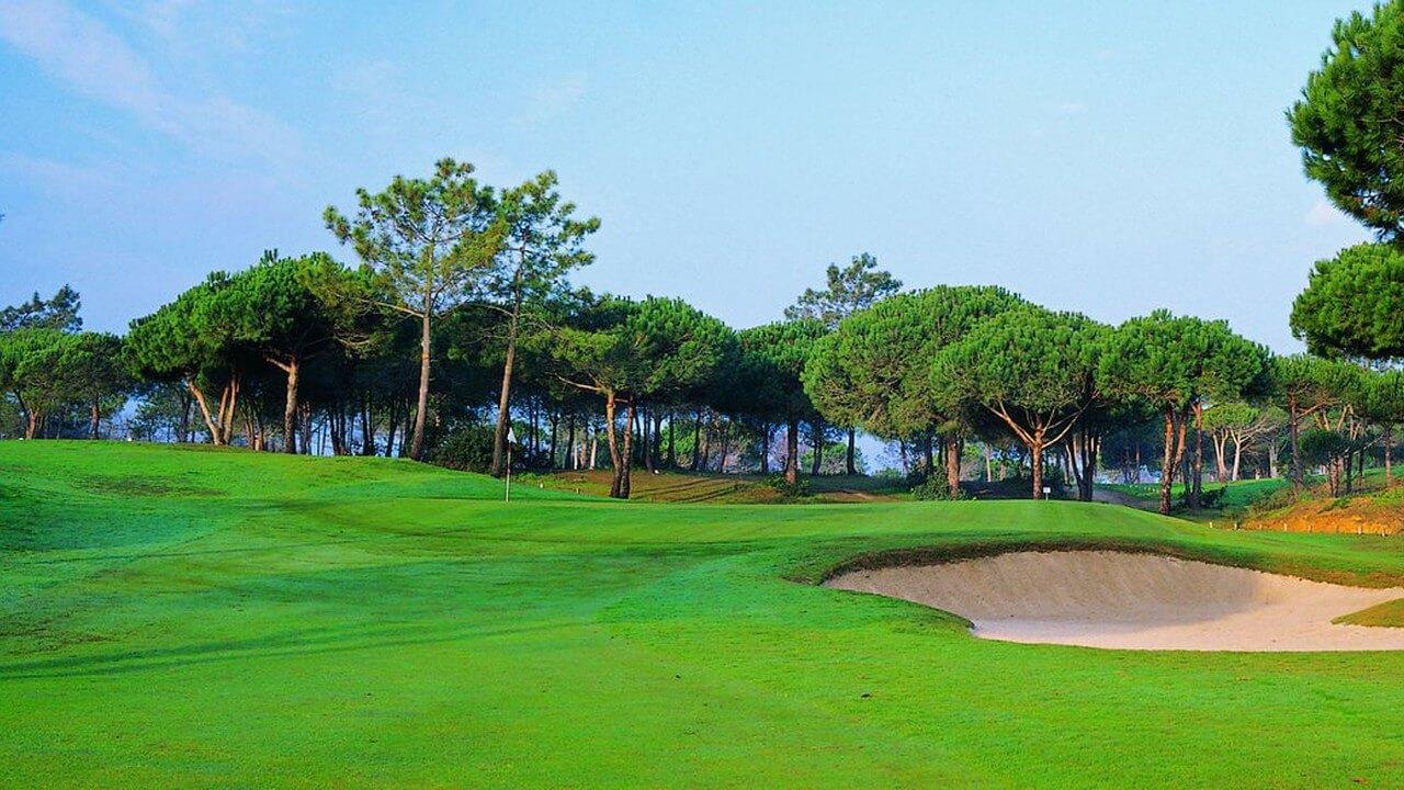 Pestana Vila Sol Golf Resort