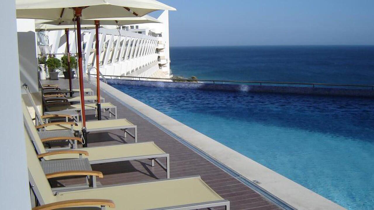 Sesimbra Hotel and Spa