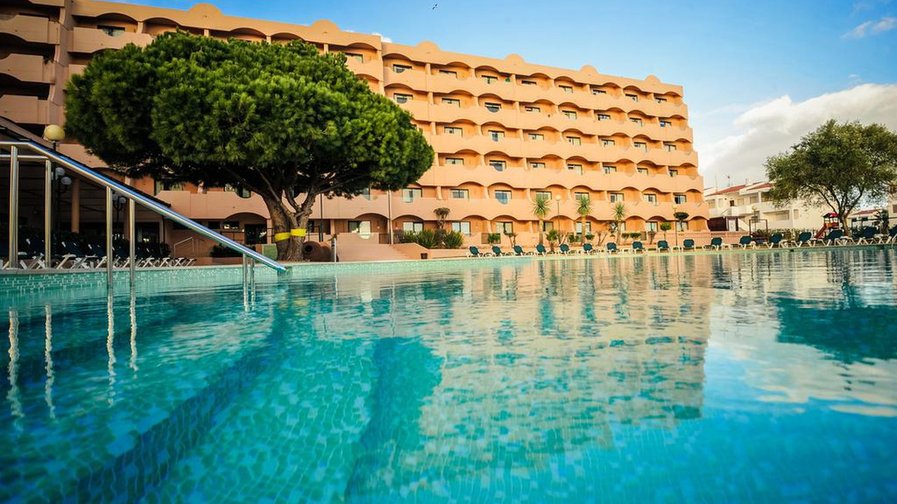 Vila Gale Atlantico Hotel