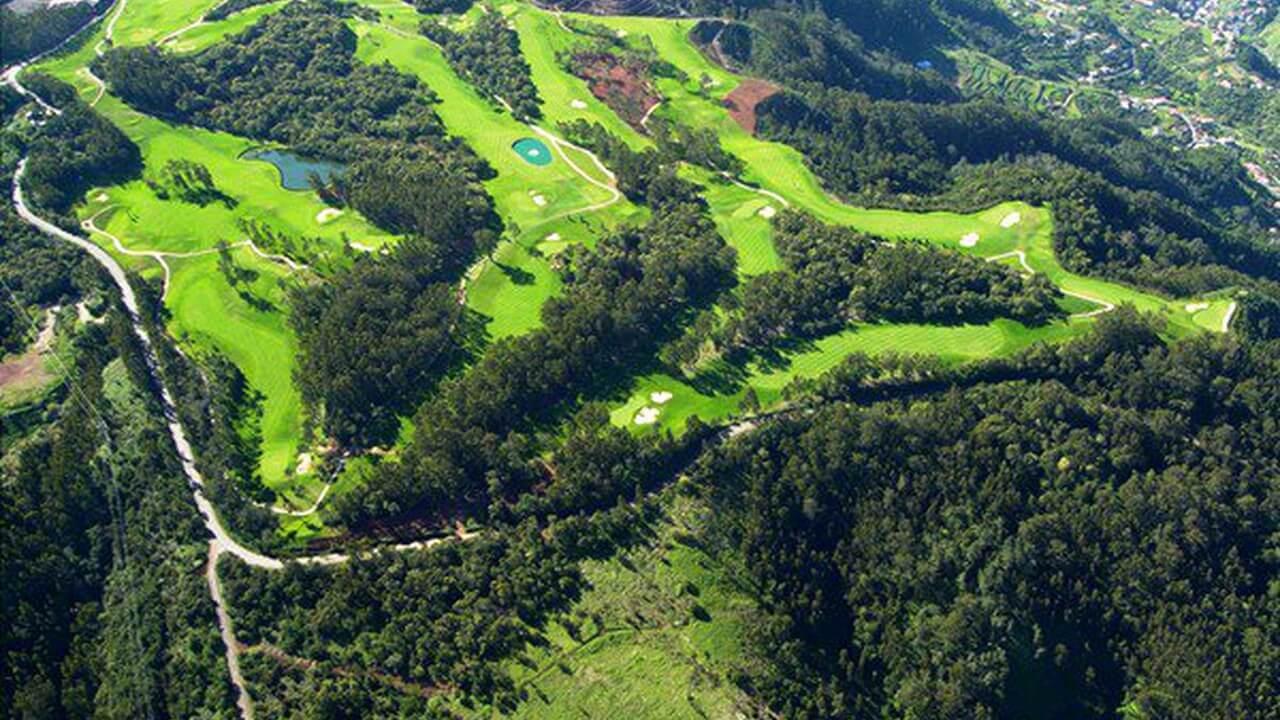Dom Pedro Baia Club Hotel
