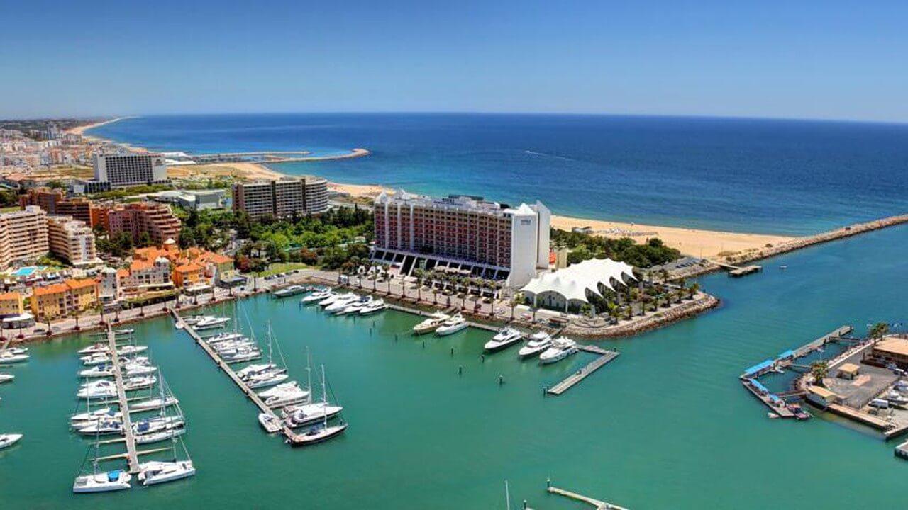 Tivoli Marina Vilamoura Resort