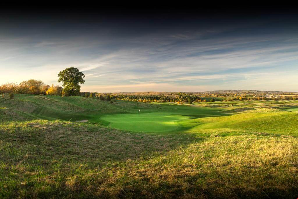 The Oxfordshire Golf Hotel