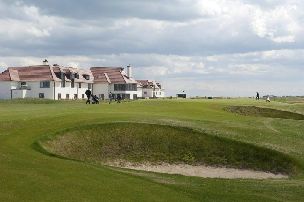 The Lodge At Princes Golf Club