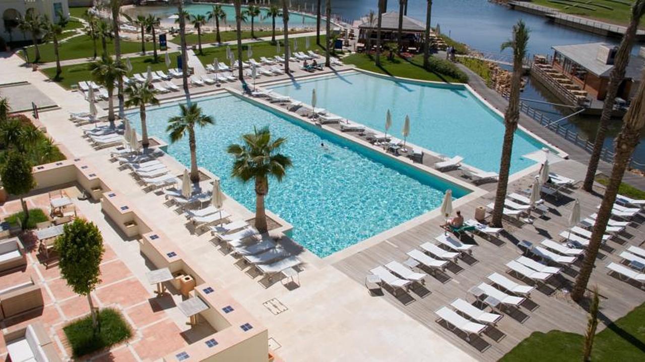 The Lake Resort