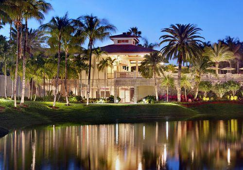 Florida Golf Holidays