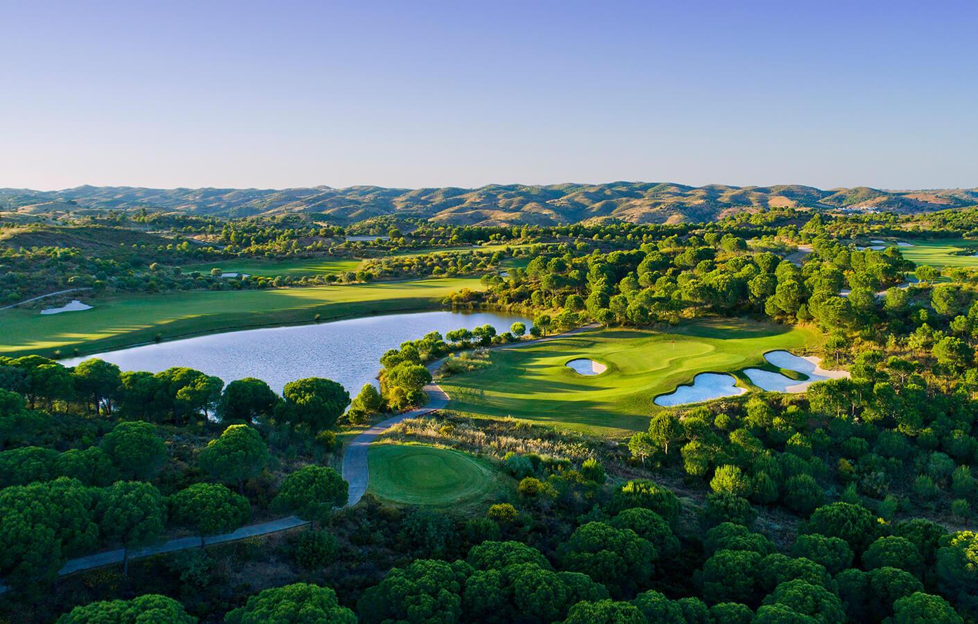Popular Portugal Golfing Breaks