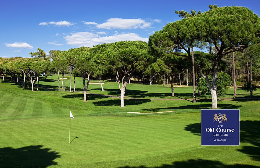 Dom Pedro Vilamoura Old Golf Course