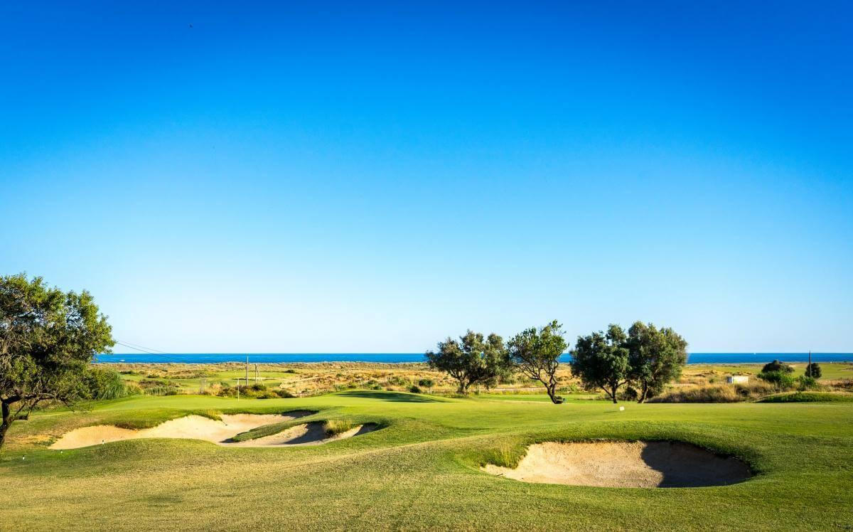 Onyria Palmares Golf Club