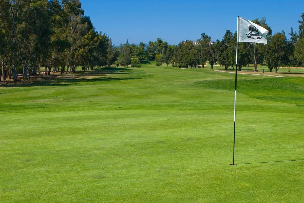Championship Course, Penina Hotel and Golf Resort