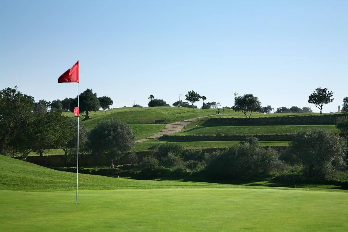 Pestana Gramacho Golf Course