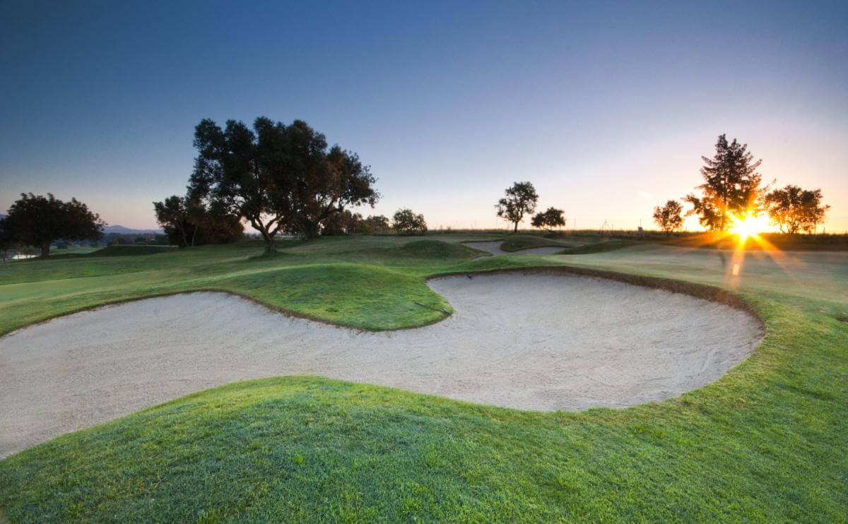 Pestana Vale da Pinta Golf Course