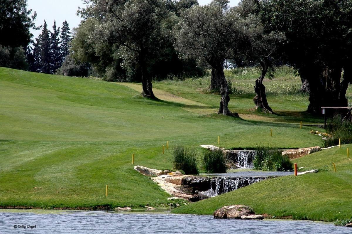 Quinta da Cima Golf Club