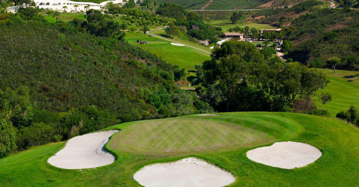 Santo Antonio Golf Resort