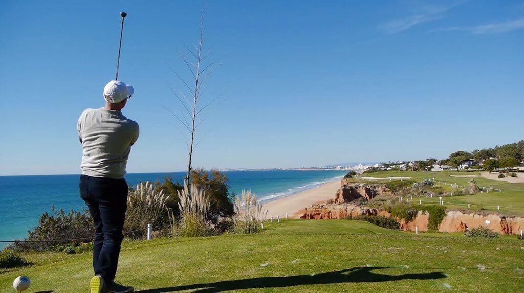 Vale do Lobo Royal Golf Course