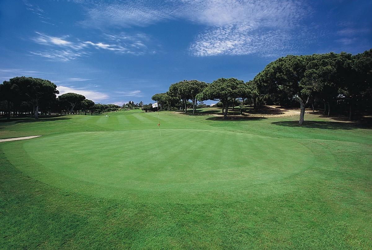 Vilasol Golf Course