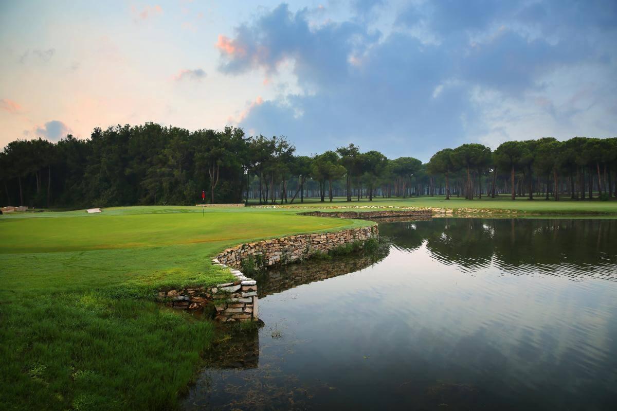 Gloria Old Golf Course