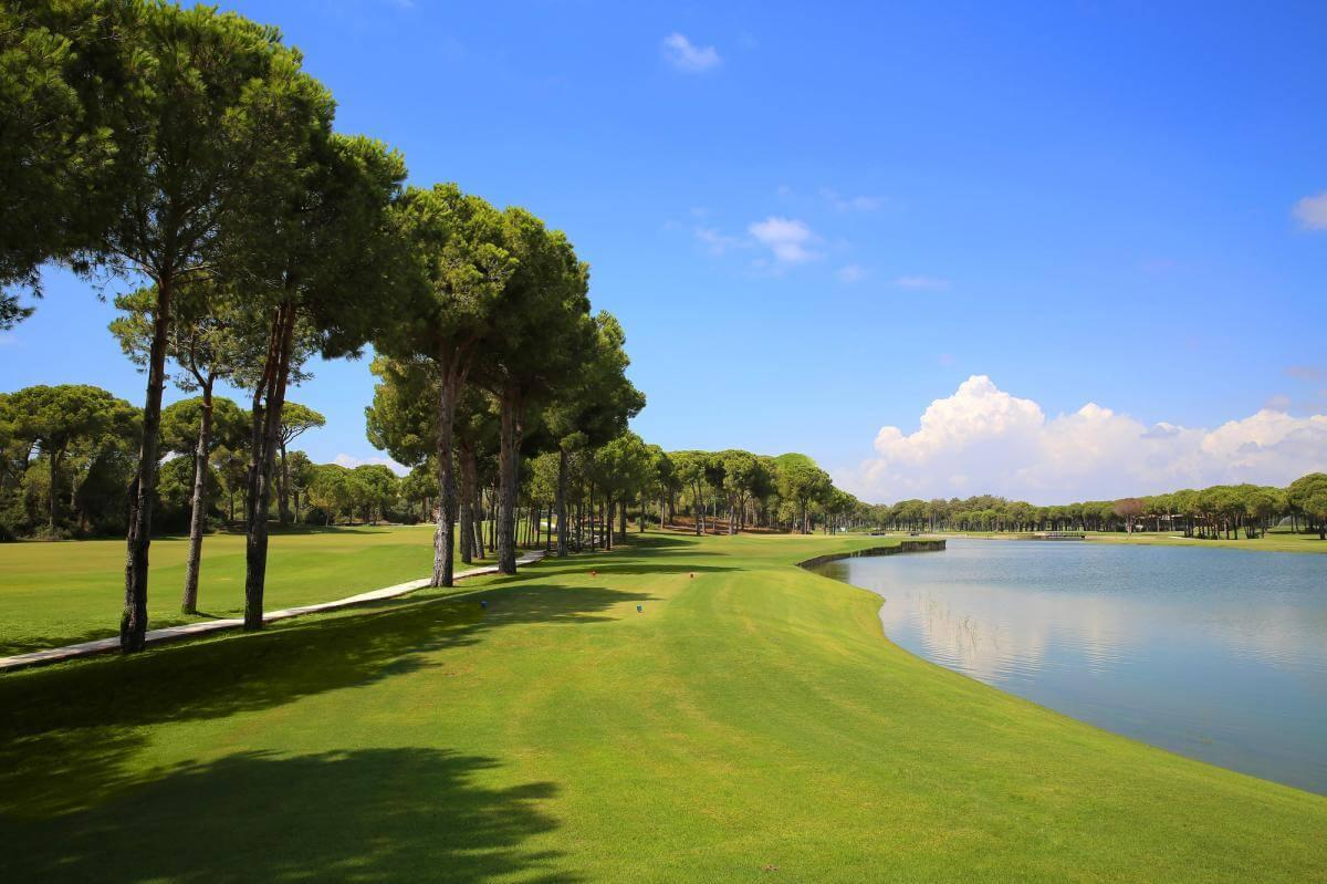 Gloria Verde Golf Course