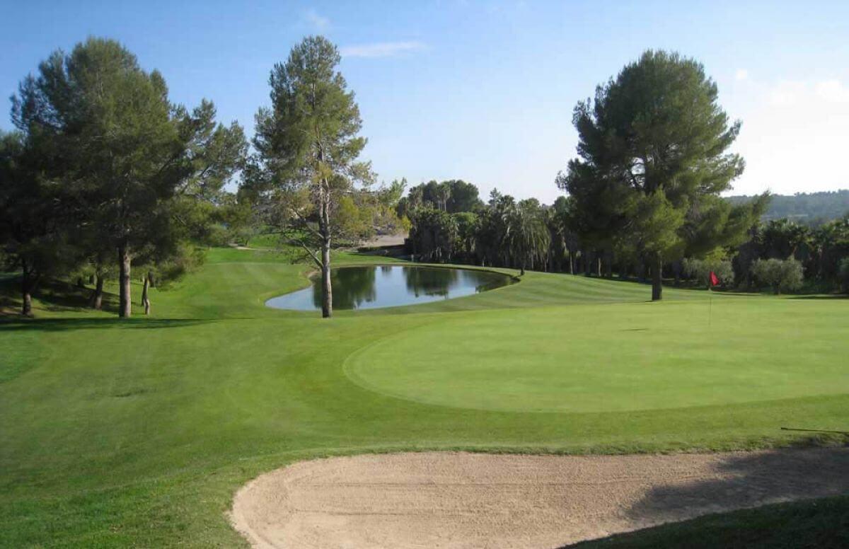 Costa Dorada Golf Club