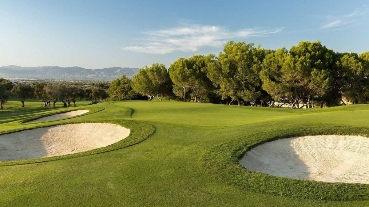 La Finca Golf Club