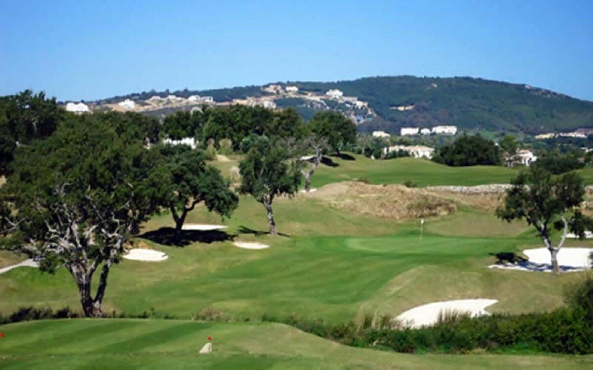 San Roque Club - New Course