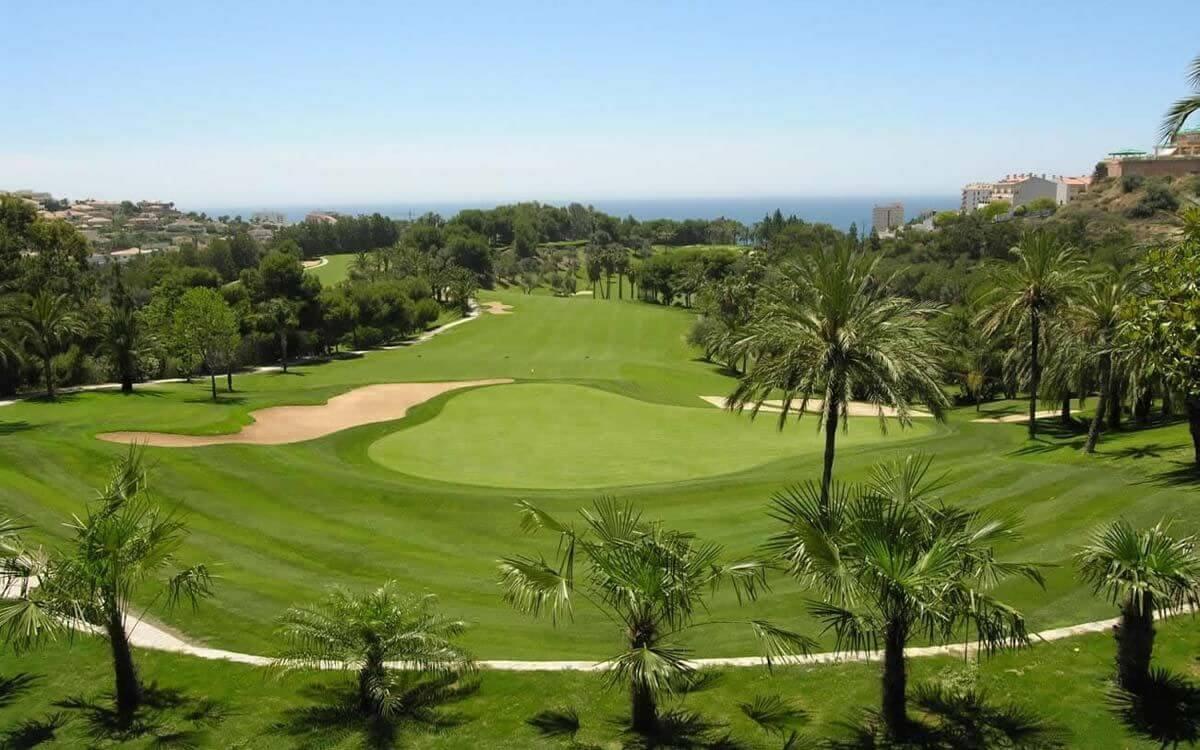 Torrequebrada Golf Club
