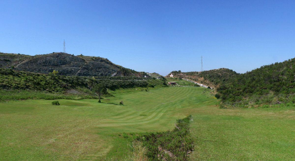 Tramores Course - Villa Padierna