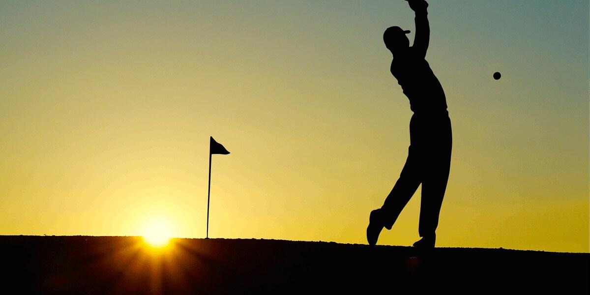 Why choose a golfing break?