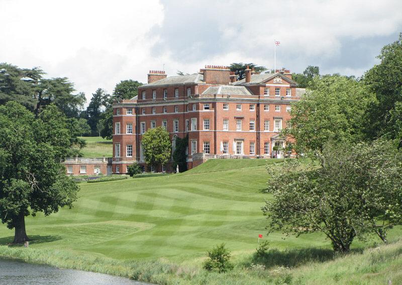 Brocket Hall Golf
