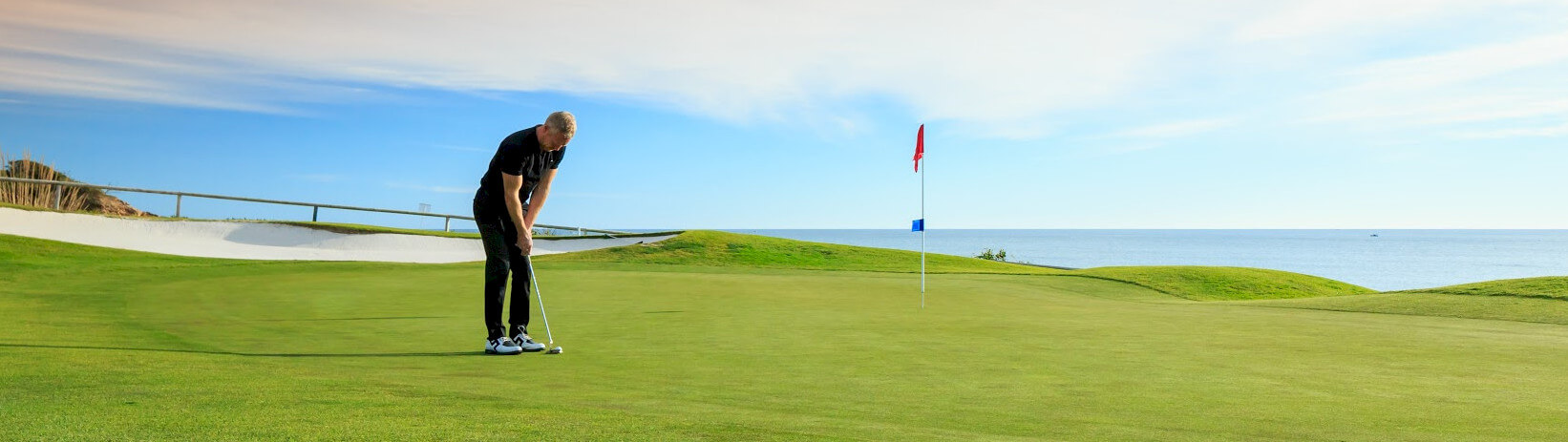 Golf Holidays In Europe