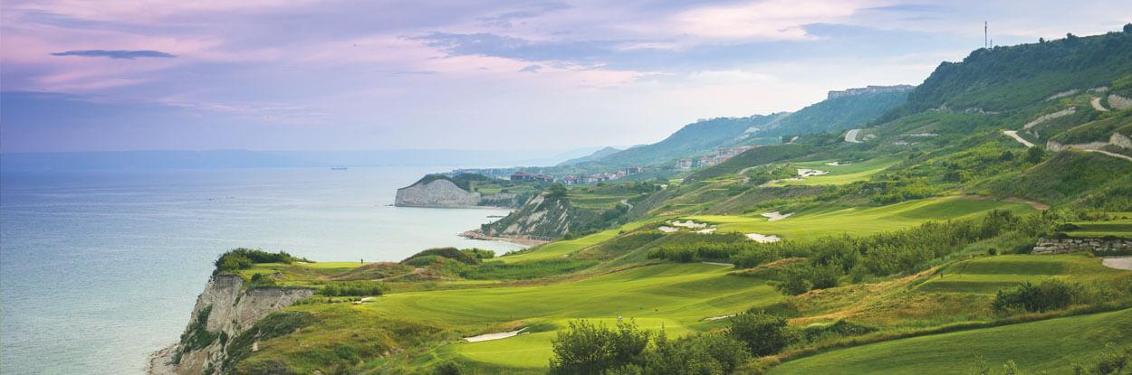 Worldwide Golf Courses