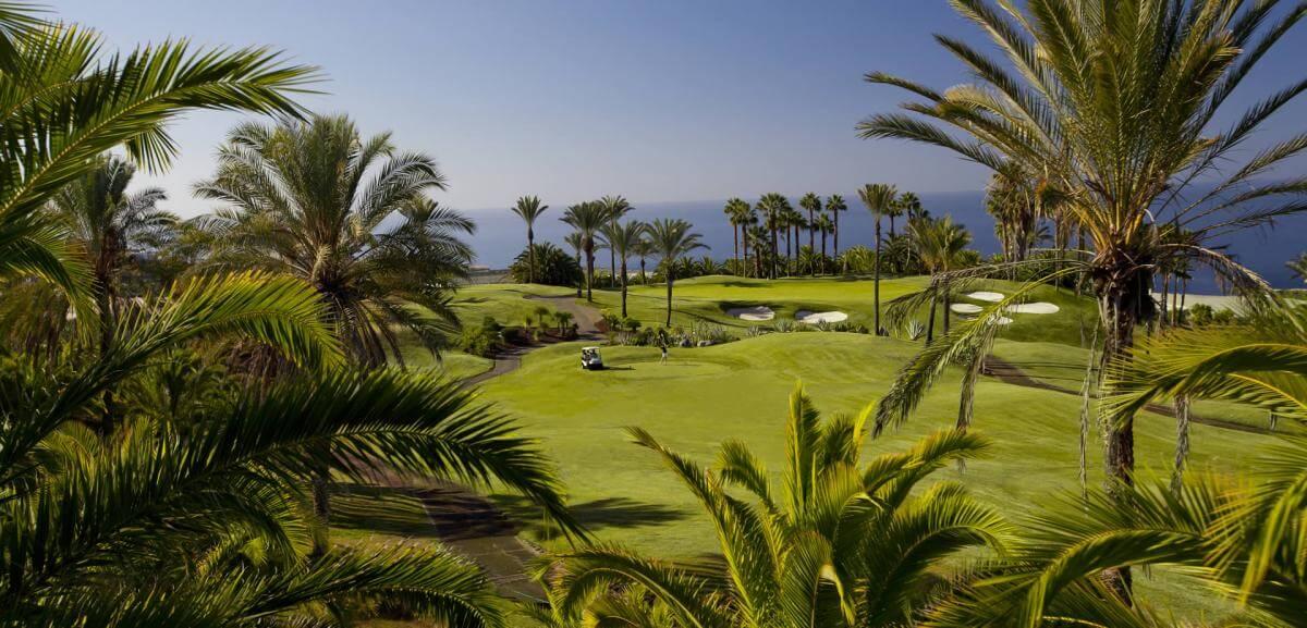 Abama Golf, The Ritz-Carlton, Abama