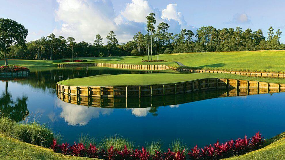 Golf Holidays in USA