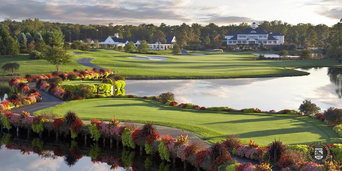Golf Holidays in Myrtle Beach