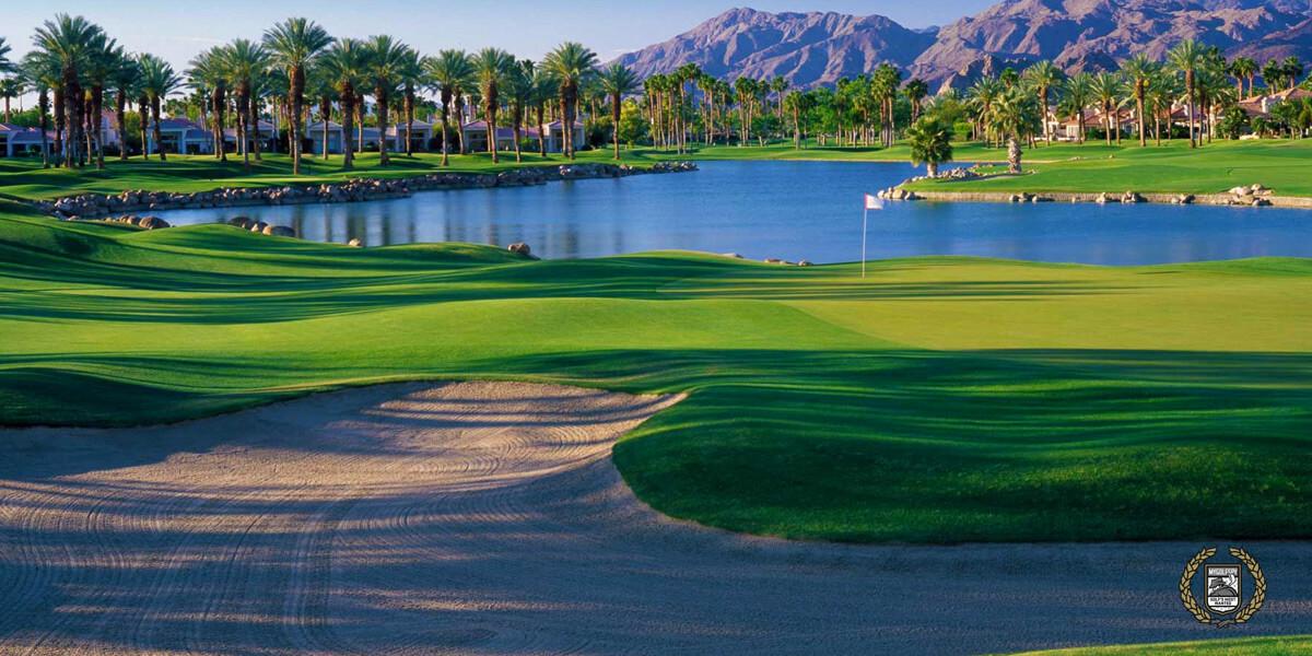 Golf Holidays in Las Vegas