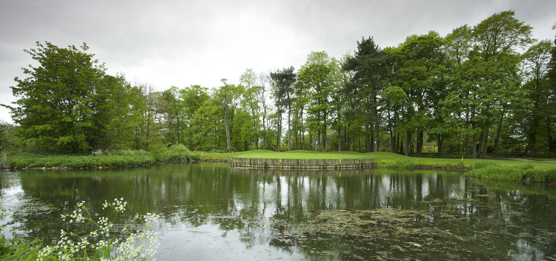 Golf Breaks in North East England