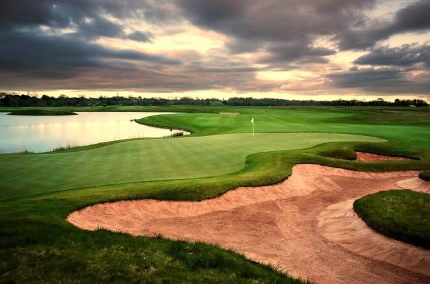 Rockliffe Hall Hotel Golf & Spa