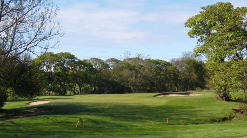Mercure George Washington Hotel Golf & Spa