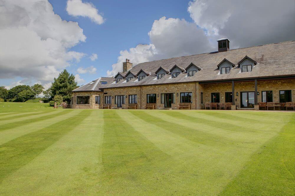 Garstang Hotel And Golf Club